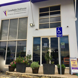 become a member canefields clubhouse mental health Office front