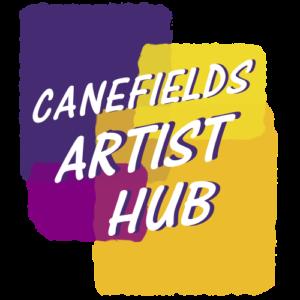 artist hub logo 500x500px