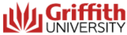 logo griffith university 256x80px