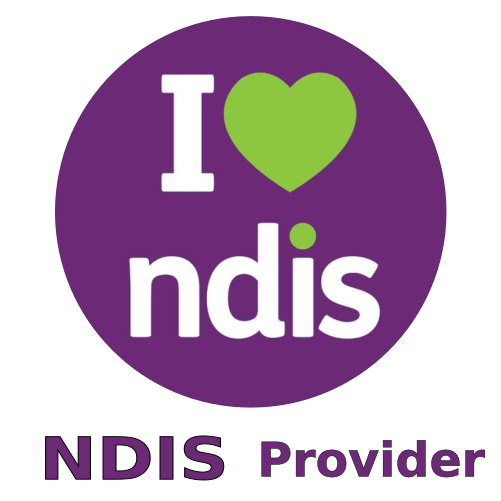 Canefields Clubhouse for Mental Health logo ndis Provider 500x500px